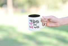 Mug - Hot Mess