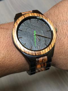Grpn - Engraved Watch W#101