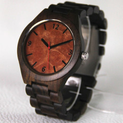 GRPN Italy - Engraved Watch W#81