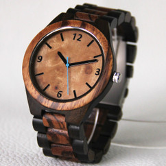 GRPN Italy - Engraved Watch W#90
