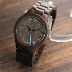 GRPN Italy - Engraved Watch W#74
