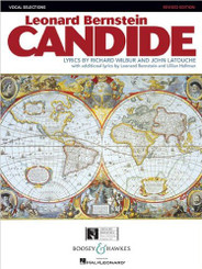 Candide Vocal Selections - Revised Edition