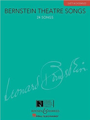 Bernstein Theatre Songs (Duets & Ensembles)