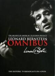 Leonard Bernstein: Omnibus
