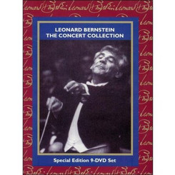 Leonard Bernstein: The Concert Collection