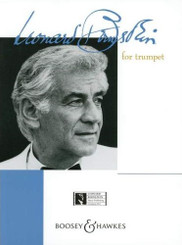 Bernstein for Trumpet and Piano
