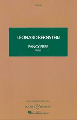 Fancy Free (Study Score)