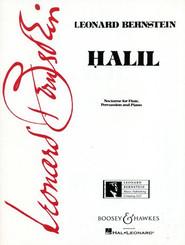 Halil (Study Score)