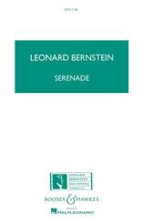 Serenade Study Score