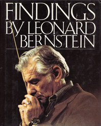 Findings, by Leonard Bernstein