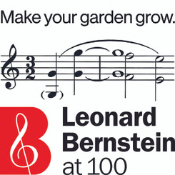Leonard Bernstein at 100 Seedpaper