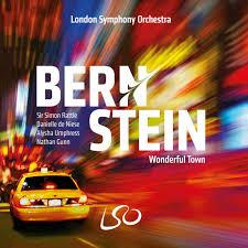 Bernstein - Wonderful Town