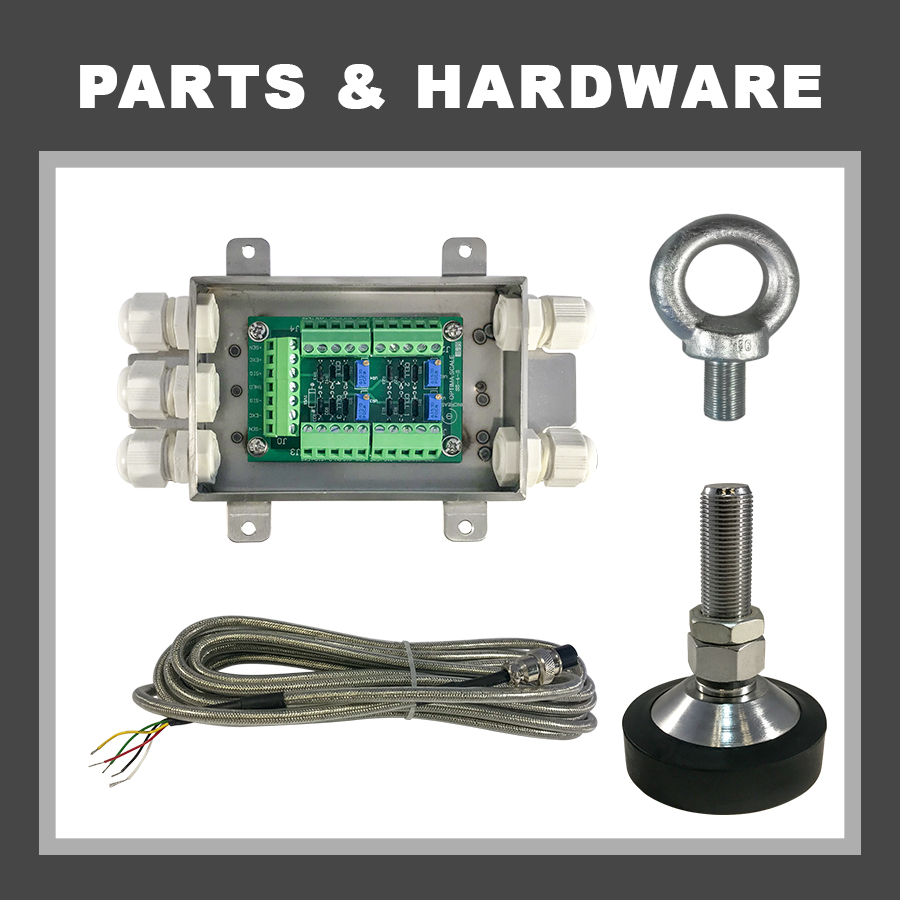 Parts and Hardware