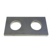 OP-435 Spacer Plate for OP-310 Shear Beam