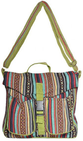 Dream Weaver Messenger Bag