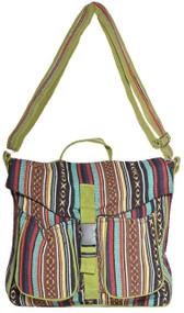 Dream Weaver Messenger Bag