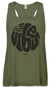 Good Vibes Only Tank (1 Small Left)