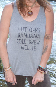 Willie Tank 50% Off