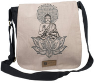 Peaceful Vibes Messenger Bag (1 Left)