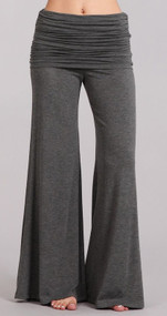 Dreamy Heather Charcoal Lounge Pants