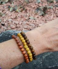 Woodsy Bracelet