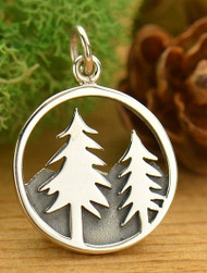 Tree Lover Necklace