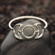 Magic Moon Ring
