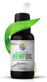 CBD Oil (50 ml) *On Sale for Limited Time*