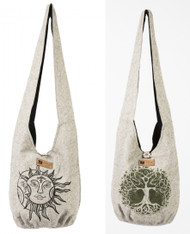 Nature Love Hobo Bag