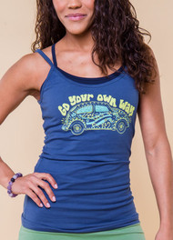 Go Your Own Way Tank (3 Mediums Left)