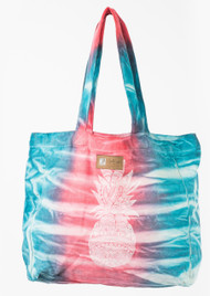 Pineapple Dream Tote