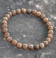 Sandalwood Beaded Bracelet (small beads)