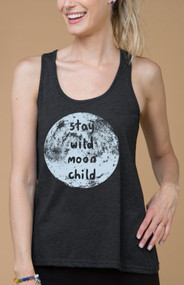 Stay Wild Moon Child Tank