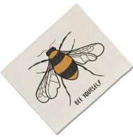 Tubular Headband: Bee Yourself