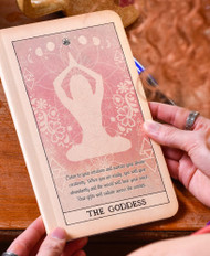 The Goddess Notebook