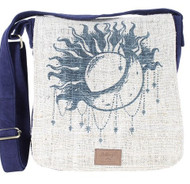 Celestial Messenger Bag