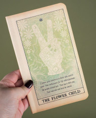 Flower Child Notebook