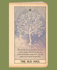 The Old Soul Notebook