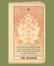 The Warrior Notebook