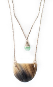 Mendora Necklace