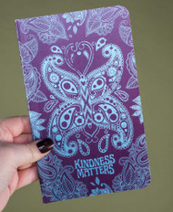 Kindness Matters Notebook
