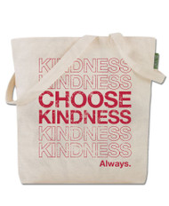 Choose Kindness Tote (1 Left)