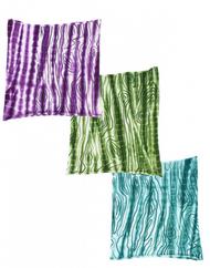 Tie Dye Woodland Headband