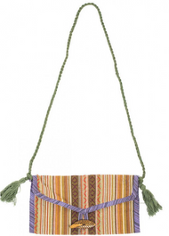 Blissful Boho Bag/Wallet