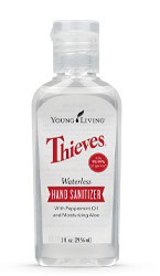 Thieves Hand Sanitizer 1oz