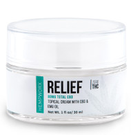 Relief Cooling Cream