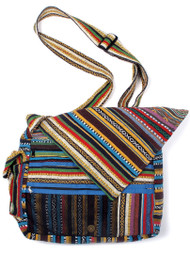 Fiesta Messenger Bag