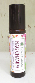 Nag Champa Oil Roll On