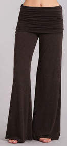 Dreamy Dark Chocolate Lounge Pants