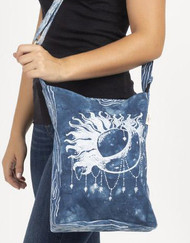 Celestial Cross Body Bag